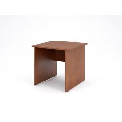 Písací stôl so zásuvkami 80x80