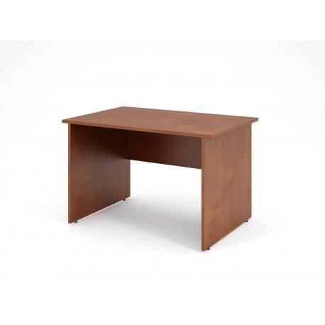 Písací stôl jednoduchý 120x80