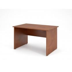 Písací stôl jednoduchý 130x80