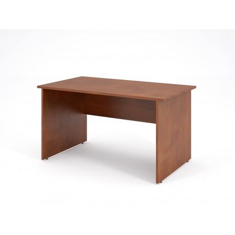 Písací stôl jednoduchý 140x80