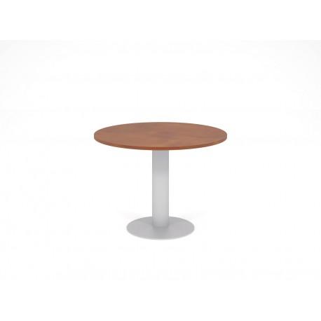 Stôl okrúhly 100 x 73,5