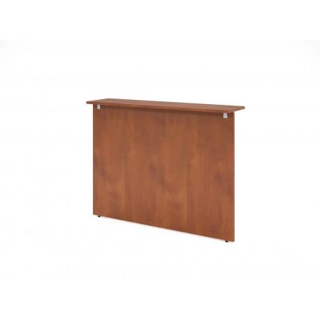 Recepčný panel k stolu 140cm