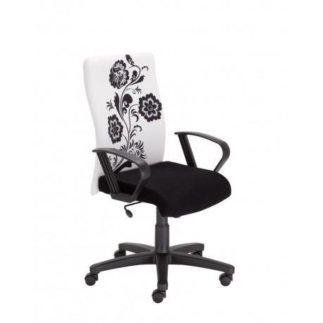 Dizajnová stolička ZOOM ETNO