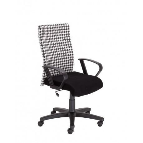 Dizajnová stolička ZOOM FASHION