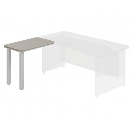 Prístavný stôl 130 ľavý