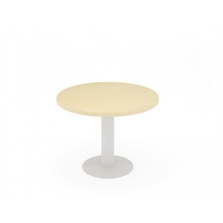 Guľatý stôl