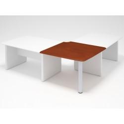 Rohový prvok jednacieho stola