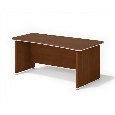 Kancelársky stôl pravý 200
