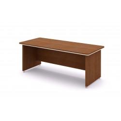 Kancelársky stôl - rovný 180